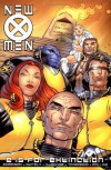 New X-Men, Vol. 1: E is for Extinction - Grant Morrison, Frank Quitely