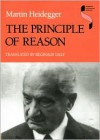 The Principle of Reason - Martin Heidegger