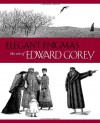 Elegant Enigmas: The Art of Edward Gorey - Karen Wilkin
