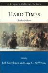 Hard Times: A Longman Cultural Edition -