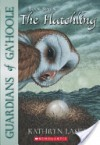 The Hatchling (Guardians of Ga'Hoole Series #7) - Kathryn Lasky