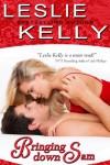 Bringing Down Sam - Leslie Kelly