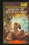 Hadon of Ancient Opar - Philip José Farmer, Roy G. Krenkel