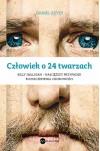 Człowiek o 24 twarzach - Daniel Keyes, Anna Bartkowicz