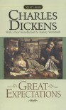 Great Expectations - Charles Dickens, Stanley Weintraub