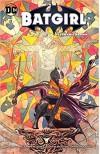 Batgirl: Stephanie Brown, Volume 2 - Dustin Nguyen, Grant Morrison, Derek Fridolfs, Pere Pérez, Bryan Q. Miller