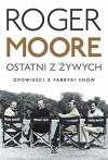 Ostatni z zywych - Moore Roger