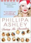 Dating Mr. December - Phillipa Ashley