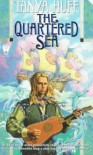 The Quartered Sea - Tanya Huff