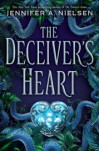 The Deceiver's Heart - Jennifer A. Nielsen, Jesse Vilinsky, Michael Curran-Dorsano