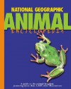 National Geographic Animal Encyclopedia - National Geographic Society