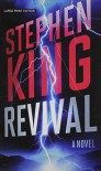 Revival (Thorndike Press Large Pring Basic) - Stephen King