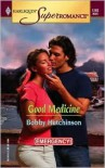 Good Medicine - Bobby Hutchinson