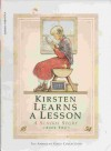 Kirsten learns a lesson: A school story (The American girls collection) - Janet Beeler Shaw