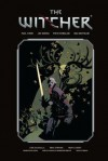 The Witcher, Volume 1 (The Witcher (Dark Horse Comics) #1-3) - Max Bertolini, Paul Tobin, Piotr Kowalski, Joe Querio