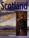 Scotland: A Concise History - Fitzroy MacLean, Magnus Linklater