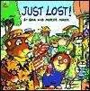 Just Lost! (Little Critter) - Mercer Mayer