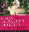 The Great Escape  - Susan Elizabeth Phillips, Shannon Cochran