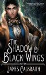 The Shadow of Black Wings (The Year of the Dragon, Book 1) - James Calbraith