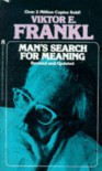 Man's Search for Meaning - Viktor E. Frankl, Gordon W. Allport