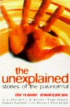 The Unexplained: Stories of the Paranormal -