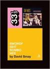 Swordfishtrombones - David Smay