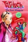The Four Dragons - Elizabeth Lenhard