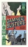 The Damned Busters - Matthew Hughes