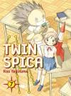Twin Spica, Volume: 07 - Kou Yaginuma