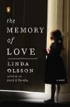 The Memory of Love - Linda Olsson