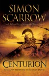 Centurion - Simon Scarrow