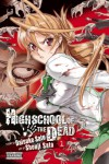 Highschool of the Dead Volume 01 - Daisuke Sato