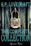 The Complete Collection - H.P. Lovecraft
