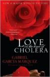 Love in the Time of Cholera Publisher: Vintage Books - Gabriel García Márquez