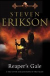 Reaper's Gale (Malazan Book 7) (The Malazan Book of the Fallen) - Steven Erikson