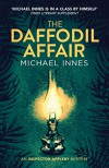 The Daffodil Affair: An Inspector Appleby Mystery - Audible Studios, Matt Addis, Michael Innes