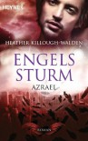 Azrael (Engelssturm, #3) - Heather Killough-Walden