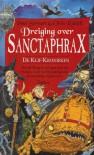 Dreiging over Sanctaphrax (De Klif-Kronieken #3) - Paul Stewart, Chris Riddell, Jan Vangansbeke
