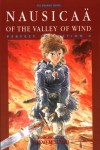 Nausicaä of the Valley of Wind, Vol. 4 - Hayao Miyazaki