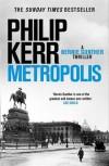 Metropolis - Philip Kerr