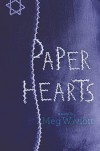 Paper Hearts by Wiviott, Meg (September 1, 2015) Hardcover - Meg Wiviott