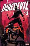 Daredevil (2015-) #1 - Charles Soule, Ron Garney
