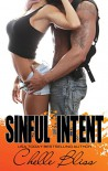 Sinful Intent (Alfa Pi Series Book 1) - Chelle Bliss