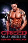 Creed: Fallen Angel's MC - Erin Trejo