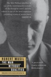 The Man Without Qualities (1 vol. ed.) - Robert Musil