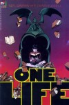 One Life, Furnished in Early Moorcock - P. Craig Russell, Neil Gaiman