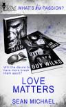 Love Matters - Sean Michael