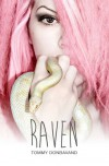 Raven (Teen Reads IV) - Tommy Donbavand