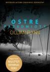Ostre przedmioty - Gillian Flynn