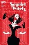 Scarlet Witch (2015-) #12 - James Robinson, Annapaola Martello, David Aja